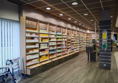 pharmacie  Caillaud Aubevoye 27