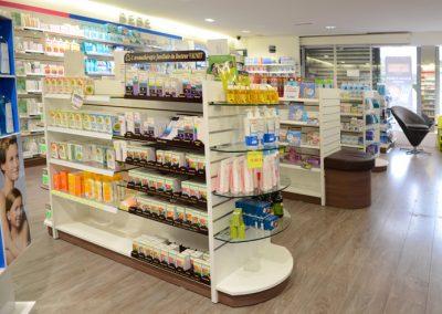 pharmacie de la forêt Montgeron 91