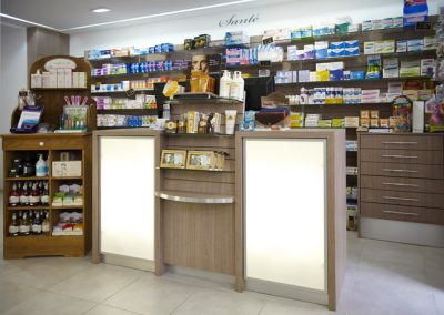 pharmacie Mandres les Roses 94